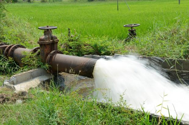 Sejm zajmie się poprawkami Senatu do Prawa wodnego