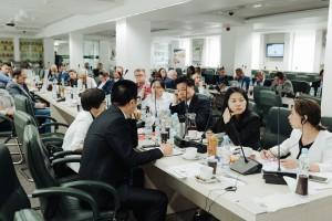 Krajowa Rada Drobiarstwa o wizycie chińskiej delegacji