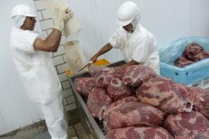 Brazylia nadal eksportuje mięso wieprzowe do Rosji