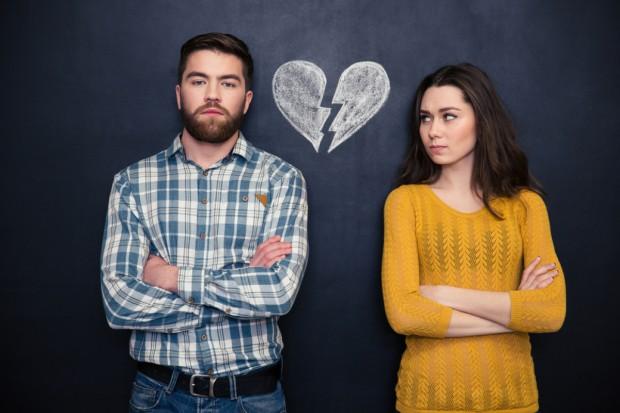Rozwody w miastach dwa razy częstsze niż na wsiach