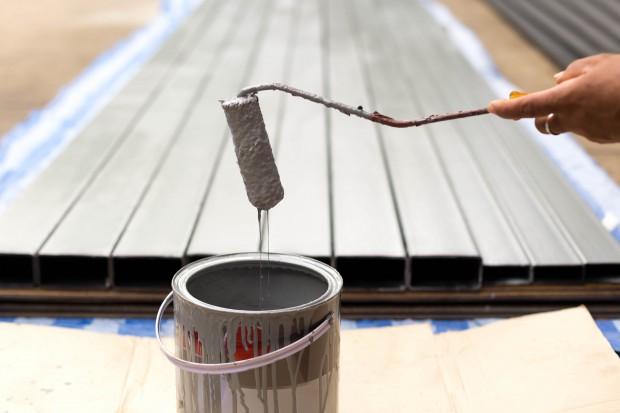 Zabezpieczenie konstrukcji stalowych przed korozją
