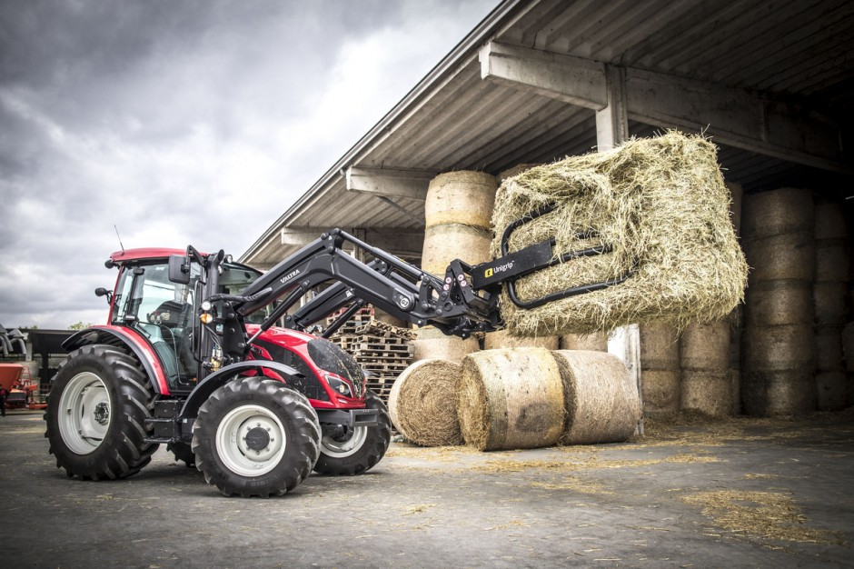 Nowe silniki, kabina, rama… – o czwartej generacji ciągników serii A Valtry można powiedzieć, że to zupełnie nowe konstrukcje. Sprawdziliśmy, jakie największe zmiany zaszły w tych maszynach.
