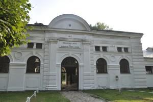 Ogier Pogrom najlepszym koniem pokazu w Janowie Podlaskim