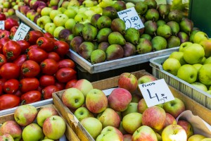 Polska jednym z największych producentów owoców i warzyw w UE