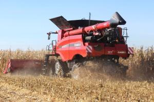 Case IH: Jak zarabiać więcej w swoim gospodarstwie?