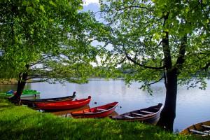 Podlaskie: Ok. 6 mln zł na projekty związane z rybactwem i turystyką