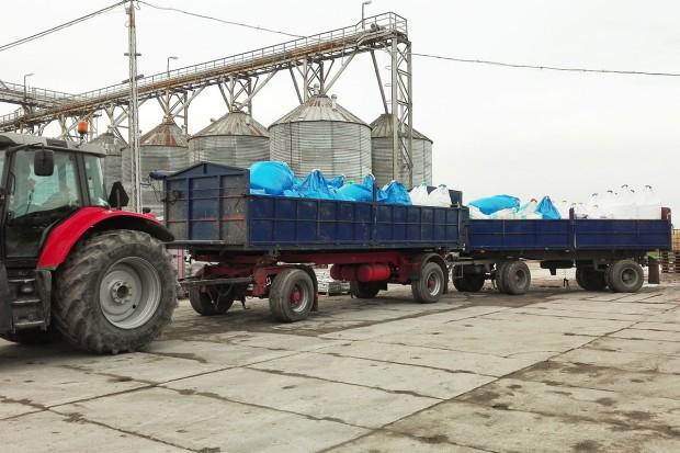 Nawożenie przedsiewne zbóż - zadbajmy o szczegóły