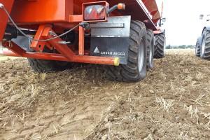 Połączyli siły dla rolnictwa - nowe produkty Walterscheid i Alliance