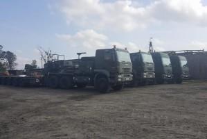 Macierewicz o pomocy wojska po nawałnicach: reagujemy na zapotrzebowanie wojewodów i samorządów