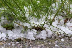 IMGW: W czwartek na północnym zachodzie kraju - możliwe burze z gradem