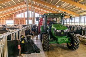 John Deere 5E – nowe ciągniki już w sprzedaży