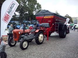 Święto rolnictwa pod Jasną Górą i nastroje w branży maszyn rolniczych