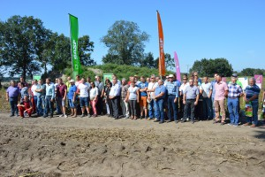 Ziemniaczane warsztaty polowe BASF