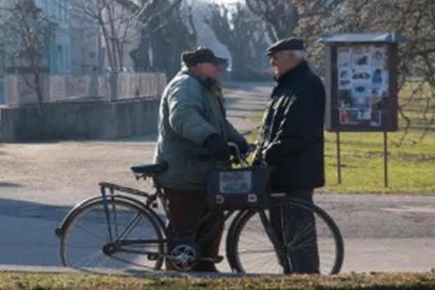 KRUS: Częściowa emerytura rolnicza