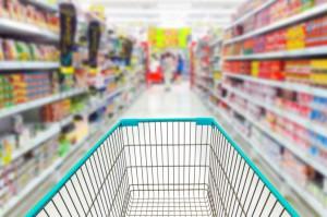 IERiGŻ: W IV kw. dynamika cen żywności na poziomie 4 proc. rdr