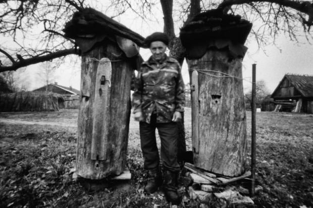 W Wilnie wystawa Krzysztofa Hejke prezentująca bartników