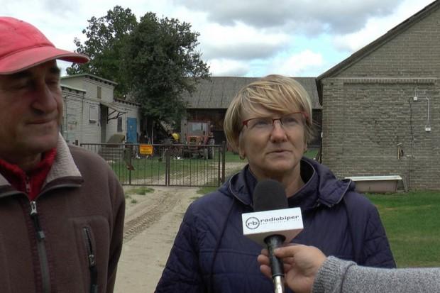 Rolnicy z Podlasia: Weterynarzom dziękujemy