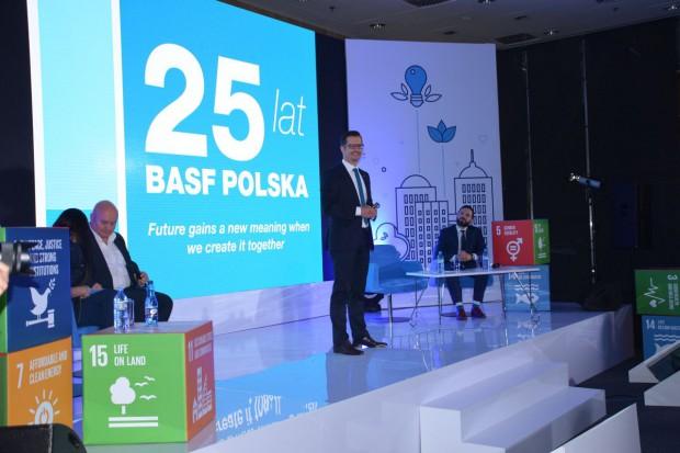 25 lat BASF w Polsce