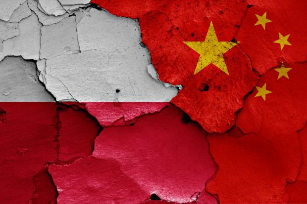 Podkarpackie: Chińskie firmy wezmą udział w tragach żywności Ekogala