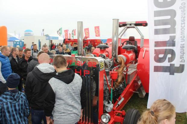 Agro Show: optymistycznie w branży maszynowej