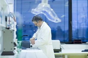 Laboratoryjna produkcja mięsa jest akceptowana