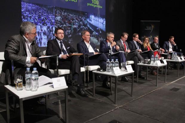 Ruszył Wschodni Kongres Gospodarczy w Białymstoku. Dziś debaty o branży rolno-spożywczej