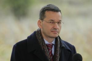 Morawiecki: Dobry kompromis w sprawie handlu w niedzielę
