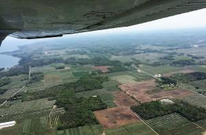 MRiRW: Zamiana PEG na system ewidencji gruntów niemożliwa