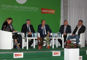 Modernizacja gospodarstw rolnych przy wsparciu PROW – trzy strony medalu