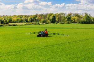 Niemcy: Spada zużycie środków zawierających glifosat
