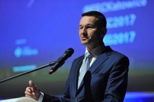 Morawiecki: Chcemy znieść akcyzę dla mniejszych i średnich producentów cydru