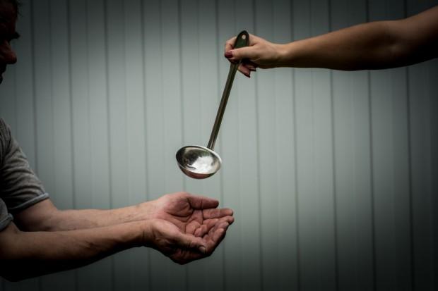 Raport: Niedożywienie i głód problemem około 60 krajów