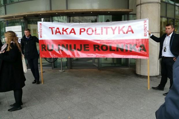 RSW: Nie pozwolimy, aby polska wołowina była kartą przetargową
