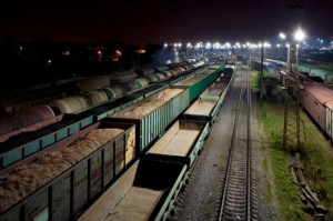 Ukraina: Wzrost eksportu rolno-spożywczego