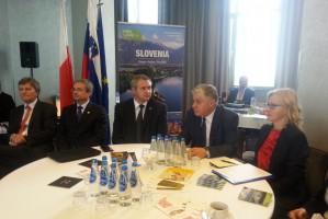 Jurgiel: Utrzymanie budżetu WPR to warunek wyjściowy do dalszego ustalania jej kształtu