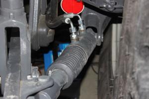 Hydrauliczne odciągi TUZ - komfortowo i bezpiecznie