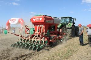 W poszukiwaniu oszczędności - nowości firmy Agro-Masz