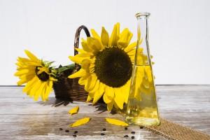 Rosja spodziewa się niższej produkcji oleju słonecznikowego w sezonie 2017/18