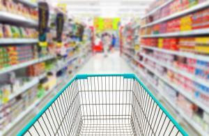 W październiku wzrósł indeks cen żywności
