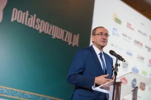 Trzeba promować polską markę żywności