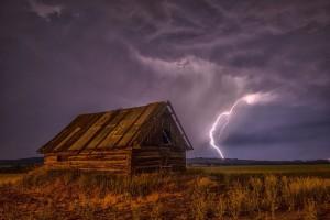 Odtworzenie zniszczonych klęskami gospodarstw z pomocą z PROW