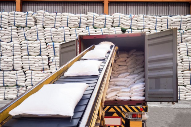 Cukier z Europy podbija egzotyczne rynki