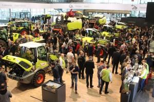 Rozpoczęły się targi Agritechnica 2017 (zdjęcia)
