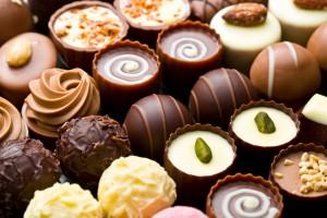 Otwarcie nowego zakładu Fabryki Cukierków w Lublinie