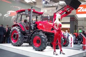 Prosto z Hanoweru - Agritechnica 2017 w obiektywie Farmera
