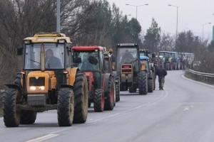 Rolnicze OPZZ zapowiada marsz gwiaździsty rolników na Warszawę
