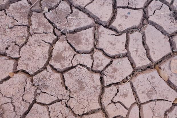 Rekordowa susza we Włoszech: Brakuje 60 mld metrów sześciennych wody