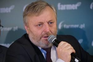 Wiktor Szmulewicz o wyzwaniach dla polskiego rolnictwa