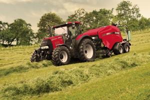 Case IH Puma X – tańszy traktor w prostszej specyfikacji