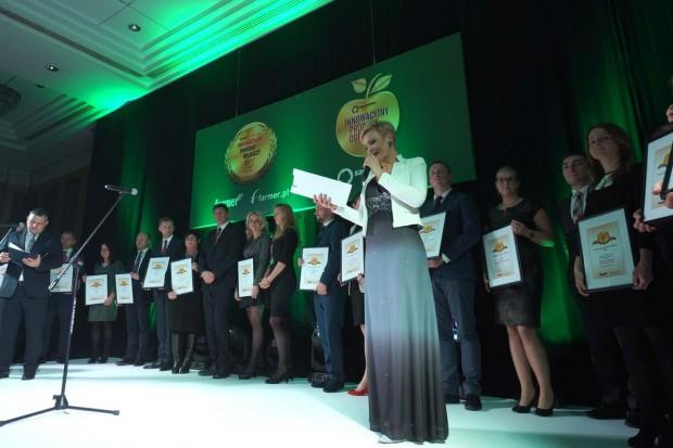 Nagrodziliśmy najbardziej innowacyjne rozwiązania w polskim rolnictwie
